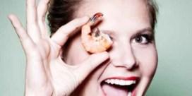 Nathalie Meskens gaat koken op Tomorrowland