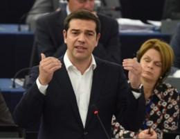 Tsipras: Geen nieuwe bezuinigingen