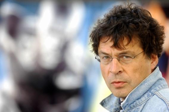 Vijf Belgen op longlist ECI Literatuurprijs