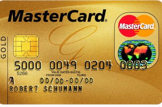 Europese Commissie: 'MasterCard drijft kosten betaalkaarten kunstmatig op'