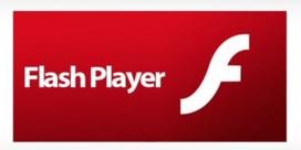 'Schakel Flash op computer uit'