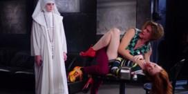 Cultregisseur Gregg Araki maakt kortfilm voor Kenzo
