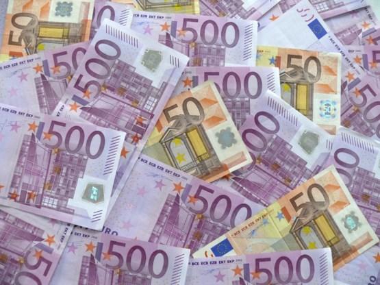 België telt 109.000 miljonairs