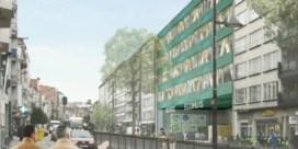 Met Mundo krijgt Borgerhout volledig ecologisch kantoorgebouw