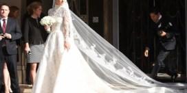 Nicky Hilton trouwt in Valentino-jurk van 70.000 euro