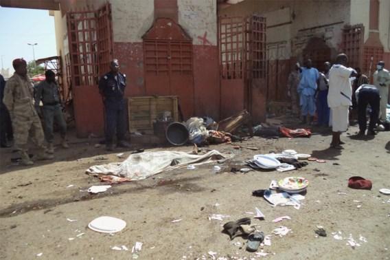 Zelfmoordaanslag in Tsjaad werk van Boko Haram
