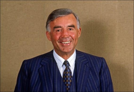 Corelio-oprichter André Leysen overleden