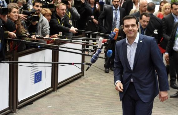 Regeringsleiders nemen over van eurogroep