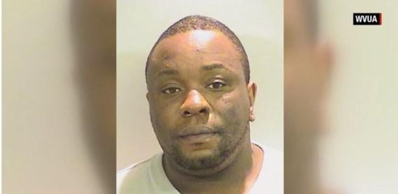 Zwarte Amerikaan overlijdt nadat hij door politie bespoten werd met pepperspray