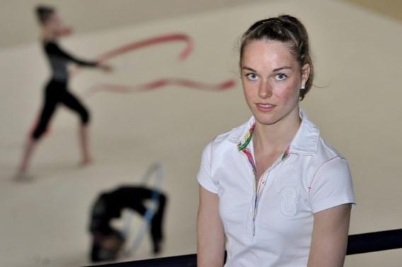 Elisabeth De Leeuw 27e in ritmisch turnen, Julie Zels 36e in Universiade