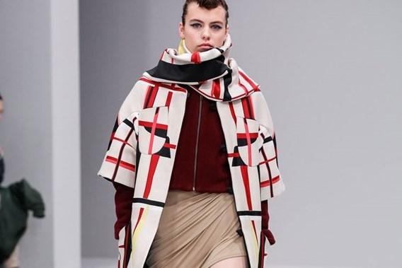 Antwerpse modemerken grijpen naast Woolmark Prize