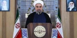 Rohani moet deal nu in Iran verkopen