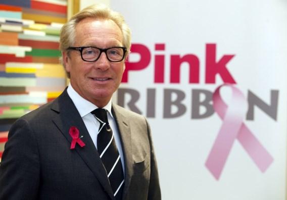 Natan stelt roze lint tegen borstkanker voor