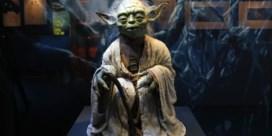 FILMGELUK. Stoïcijns als Yoda