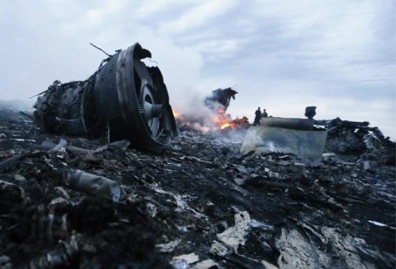'Onderzoeksrapport: pro-Russische rebellen haalden vlucht MH17 neer'