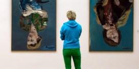 Baselitz haalt schilderijen uit Duitse musea