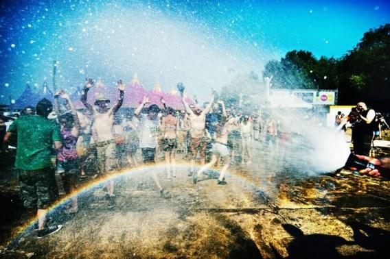 Hoe proper mag een festival zijn?