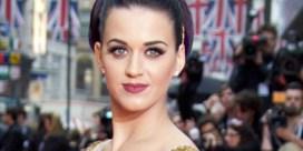Katy Perry het nieuwe gezicht van H&M