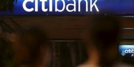 Citigroup moet gesjoemel met creditcards rechtzetten