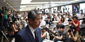 Miljardenschandaal bij Toshiba schokt Japan
