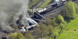 Wellicht niemand schuldig bevonden na treinramp Wetteren
