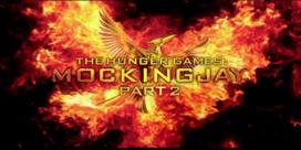 Dit is de nieuwe trailer van 'The Hunger Games: Mockingjay - deel 2'