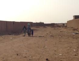 DAG 3. Agadez. 'De oude handelsroute wordt nu gebruikt voor de smokkel van drugs, wapens en   mensen'