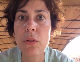 DAG 5. Agadez. 'We bevonden ons op een illegale plek, we konden maar heel even blijven'