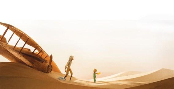 Een still uit de nieuwe animatiefilm van Osborne, die eerder al indruk maakte met 'Kung Fu Panda'.