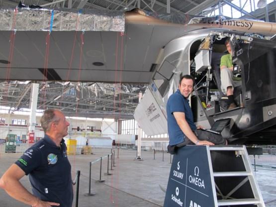 Solar Impulse heeft 20 miljoen euro nodig