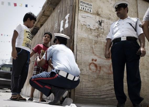 'Explosieven die Bahreinse politieagenten doodden mogelijk afkomstig uit Iran'