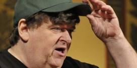 Michael Moore heeft nieuwe film klaar (en stampt weer tegen schenen)