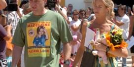 'Stoffelijke resten Madeleine McCann liggen niet in valies'