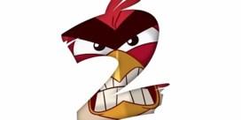 260 banen op de tocht bij maker van 'Angry Birds'