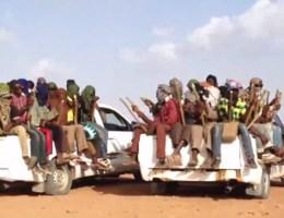 Ine Roox sprak met migranten en mensensmokkelaars in Niger. 'Ze hebben geen idee van de gevaren die op hen wachten'