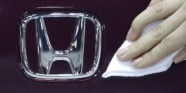 20 procent meer winst voor Honda