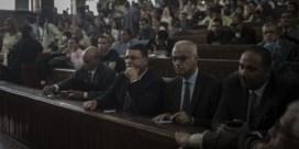 Vonnis tegen journalisten Al Jazeera opnieuw verdaagd