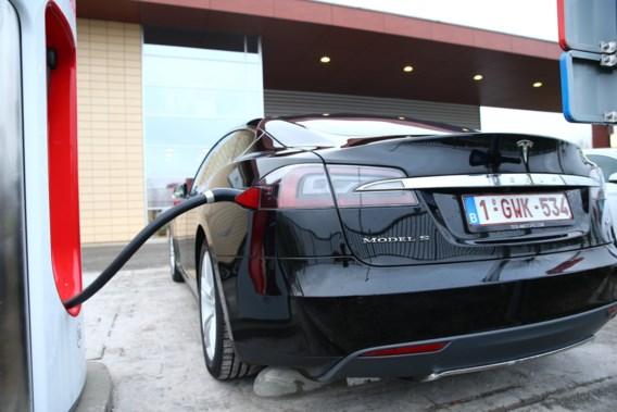 SP.A wil aparte nummerplaat voor elektrische auto's
