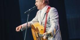 VIDEO. Will Tura geeft 'voorlopig laatste concert' voor 75ste verjaardag