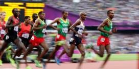 'Dopingbeschuldigingen zijn nonsens'