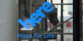 Nokia verkoopt kaartendienst aan Duitse automakers