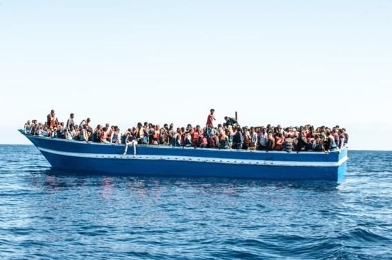 Dit jaar kwamen al 2.000 vluchtelingen om in Middellandse Zee