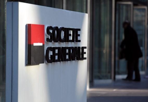 Hoogste winst Société Générale in jaren