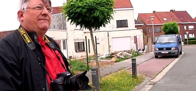 VIDEO. Michiel Hendryckx op verkenning door lelijk België