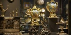 De schatten uit de rookkamer van Ferdinand de Rothschild