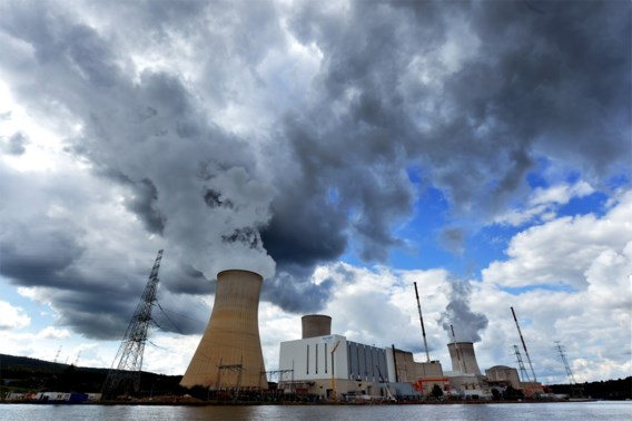 Electrabel: 'Veiligheid centrale is niet in gevaar geweest'