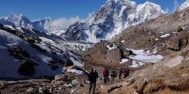 Regio rond Mount Everest weer veilig verklaard