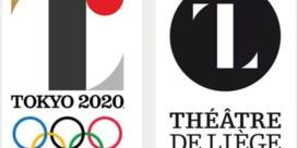 Belgische plagiaatklacht tegen logo Spelen