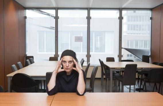 Gerda Dendooven: 'Een ruimte met respect voor mensen creëert respect onder diezelfde mensen.  En omgekeerd: verloedering schept nonchalance.'
