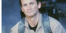 Bill Murray toch in nieuwe 'Ghostbusters'